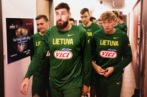 FIBAWC Preview: A Lithuanian generation aiming to write their own chapter