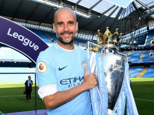 Disaster for rest of Premier League as Guardiola shows hunger for long-term Man City success