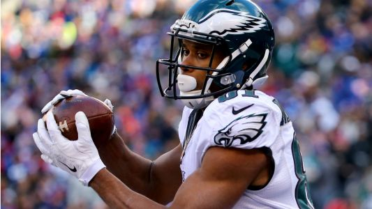 Eagles bring back WR Jordan Matthews, place Mike Wallace on IR