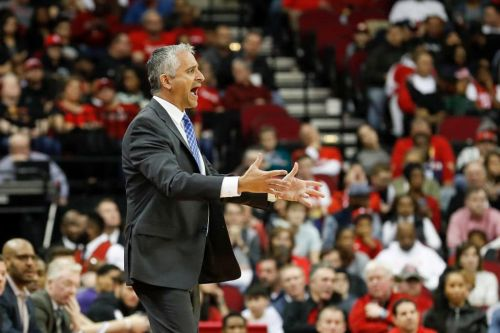 Kings To Hire Igor Kokoskov As Assistant Coach