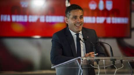 Canadian soccer hopes to build on World Cup 2026 buzz