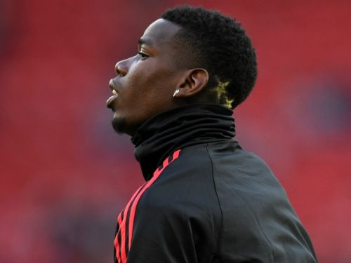 Barcelona director hints they haven't given up on Pogba transfer