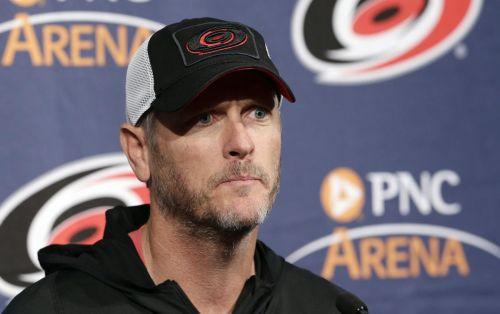 Carolina Hurricanes owner Tom Dundon invests $250 million in Alliance of American Football