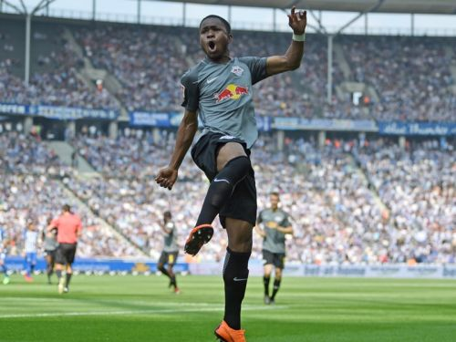 Ademola Lookman, the NxGn starlet flourishing in spite of Sam Allardyce