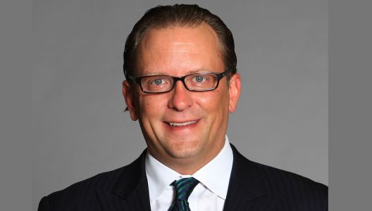 Business as usual: New general manager Justin Zanik will continue Jazz's collaborative process