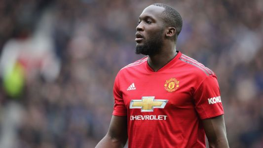 Sources: Man Utd to reject Inter bid for Lukaku