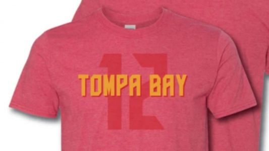Tom Brady's 'Tompa Bay' trademark opens the floodgates for jokes on Twitter