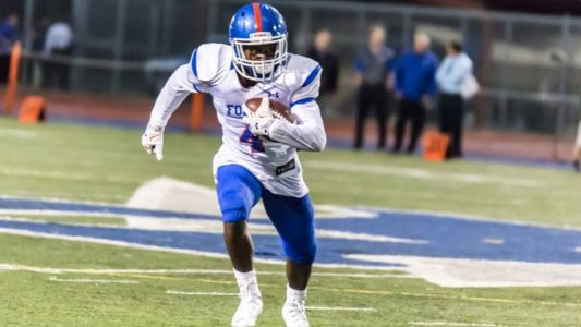 4-star RB, brother of Clemson WR discusses new offer from Tigers
