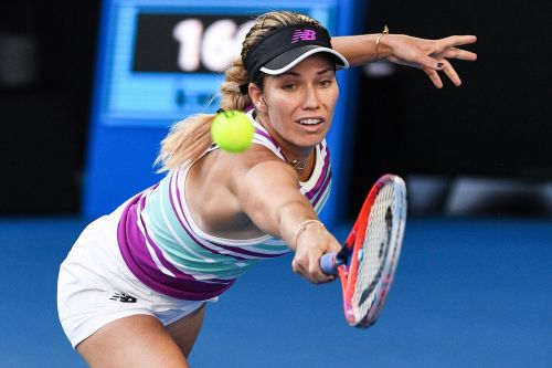 Inside Danielle Collins' shocking underdog run at Australian Open