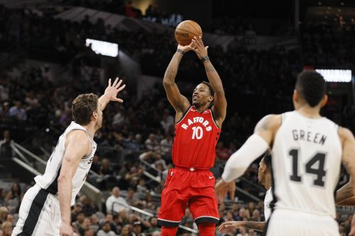 All-Star DeMar DeRozan unhappy with Kawhi Leonard trade, but can Spurs smooth it over?