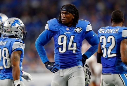 Detroit Lions' Ziggy Ansah doesn't get long-term contract extension