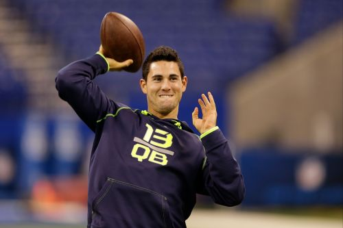 Aaron Murray on Vols' Jeremy Pruitt: 'I don't think he's the right guy' to be a head coach
