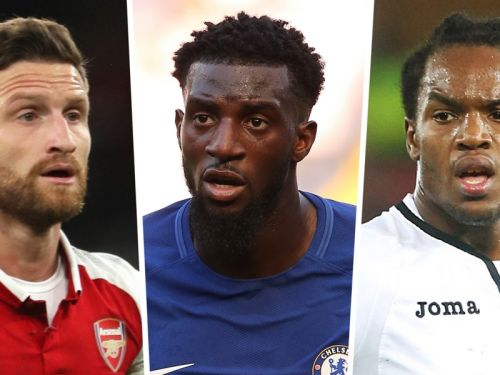 Mustafi, Bakayoko & the Worst Premier League Team of the Season