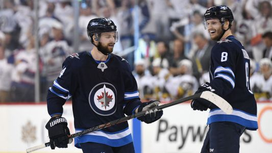 After signing Hellebuyck, can the Jets afford to keep the rest of their core?