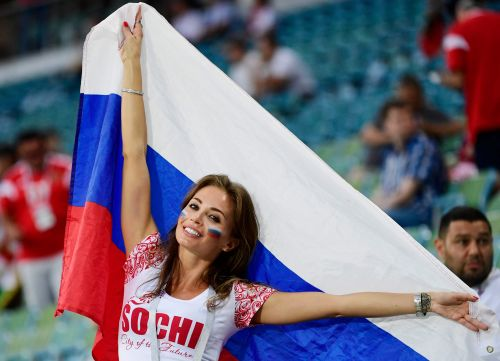 World Cup: FIFA wants broadcasters to show fewer images of attractive women at games