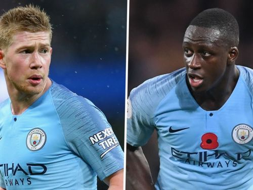 Boost for Man City as Guardiola expects De Bruyne & Mendy back after international break