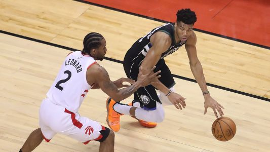 NBA playoffs 2019: Raptors defeat Bucks to earn first ever Finals berth