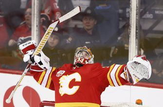 Flames sign 35-year deal for new downtown home