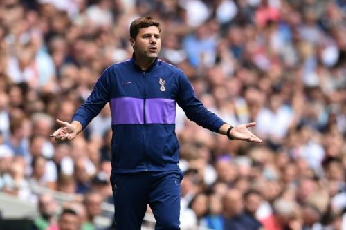 Pochettino concerned by transfer window 'mess'