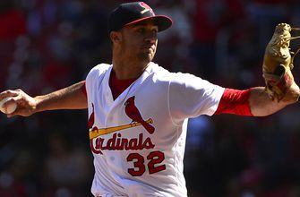 Flaherty seeks first major league win as Cardinals wrap up series with Phillies