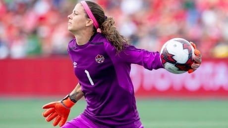 POV podcast: Stephanie Labbe plays the long game