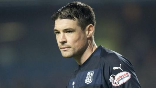 Darren O'Dea to play on with East Kilbride while coaching at Motherwell