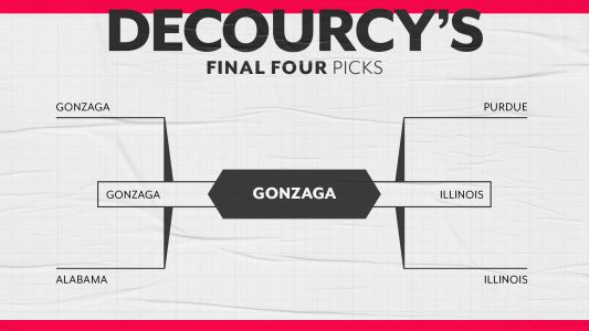 March Madness predictions 2021: Mike DeCourcy's expert NCAA Tournament bracket picks