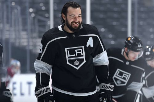 Drew Doughty - Winning Cures Everything