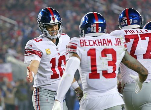 Time to show Eli Manning love he deserves before it's too late
