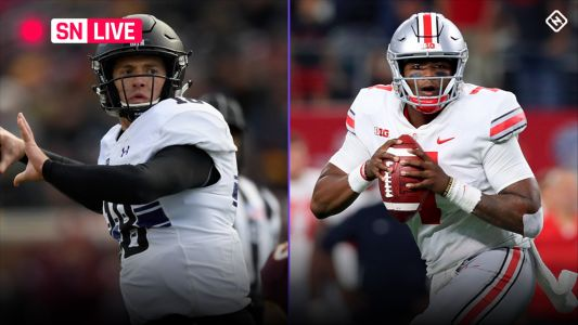 Ohio State vs. Northwestern: Results, score, highlights from Big Ten championship