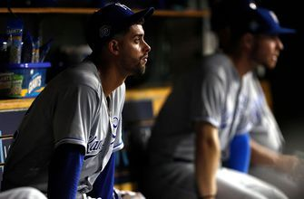 Losing streak continues, as Royals outslugged 11-8 by Tigers