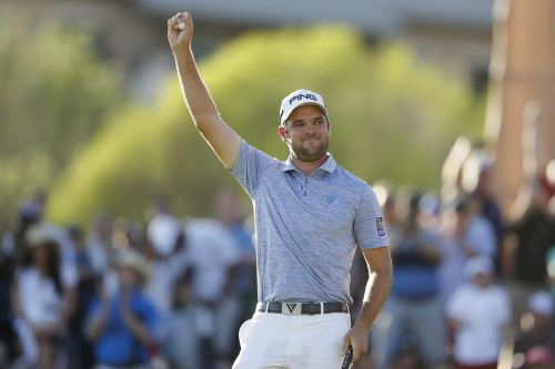 Canadian Corey Conners still getting used to life as a PGA Tour winner