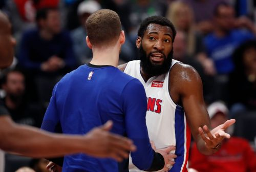 Pistons beat Raptors 110-107 to complete season sweep