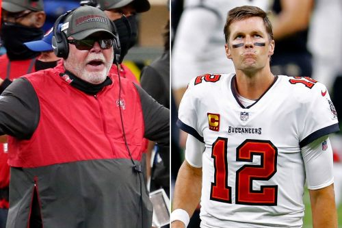 Tom Brady skirts Bruce Arians drama in telling comments