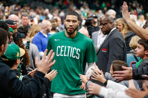 Opinion: Jayson Tatum, Donovan Mitchell rookie max extensions all about future security for teams, young stars