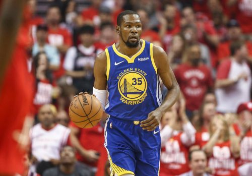 Warriors' Kevin Durant won't be ready for Game 1 of NBA Finals