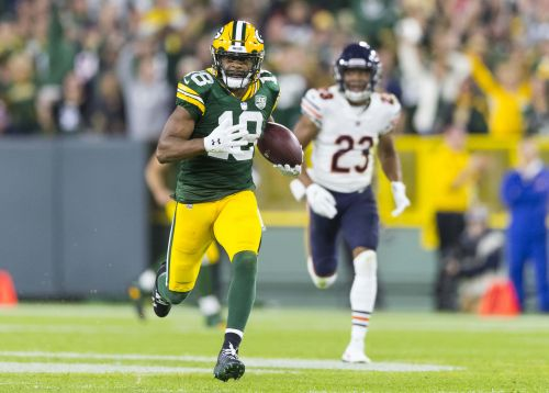 Randall Cobb agrees to contract with Cowboys, per report