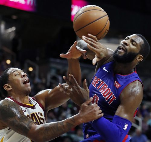 Cleveland Cavaliers' thin frontcourt pounded by Blake Griffin in 129-110 loss to Detroit: Chris Fedor's instant analysis