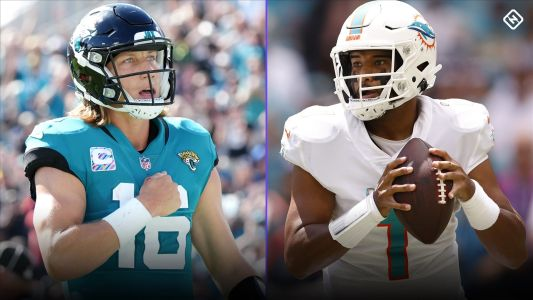 What channel is Jaguars vs. Dolphins on today? Time, TV schedule for 2021 NFL London game