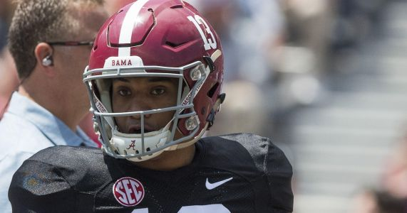 Report: Tua Tagovailoa considered leaving Alabama had he not played in national title game