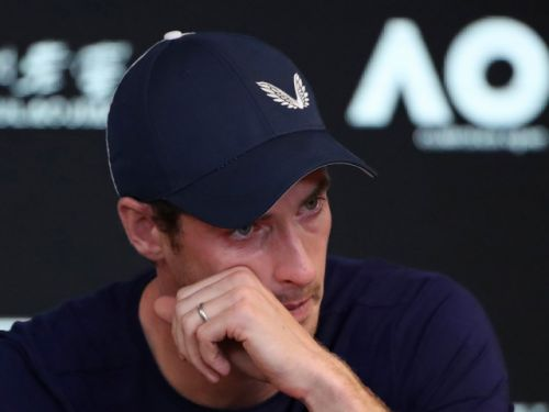 'The pain is too much really': Tearful Andy Murray says Australian Open could be his last tournament