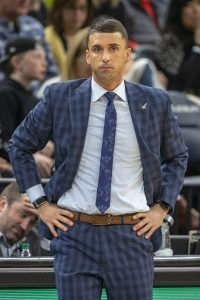 Ryan Saunders To Remain Timberwolves' Head Coach