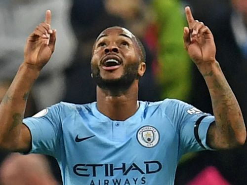 Man City star Sterling signs £15m-a-year contract extension