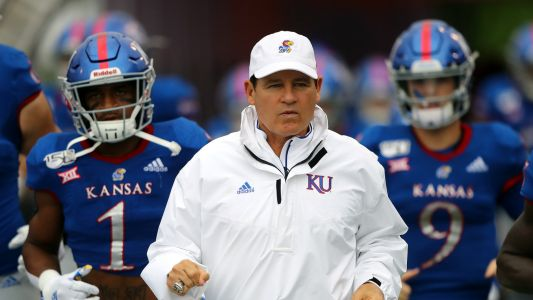 Kansas reviewing reports of Les Miles' alleged sexual misconduct at LSU