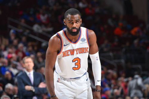 Tim Hardaway Jr Considered Quitting Basketball in the G League