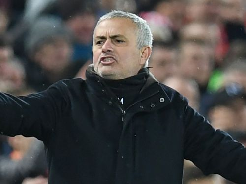 'Man Utd just can't perform' - Mourinho's management & signings slated by Owen