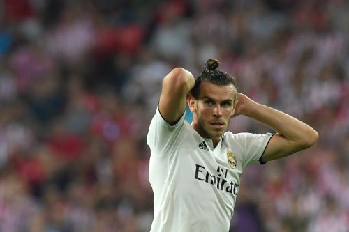 Bale poised for part two at Real Madrid without Zidane and Ronaldo