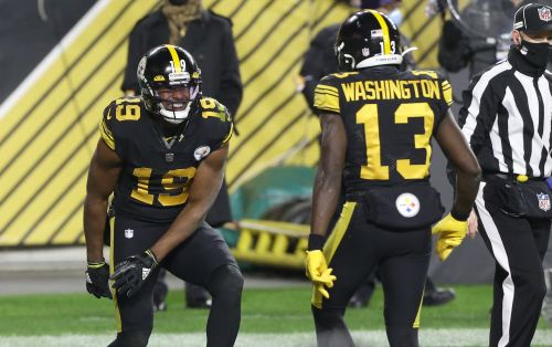 Steelers stay undefeated after a narrow win over Ravens