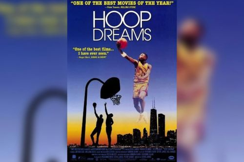 Acclaimed film 'Hoop Dreams' can help fill the basketball void