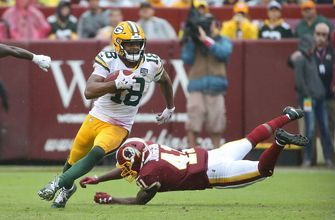 Cowboys agree to terms on 1-year contract with WR Cobb